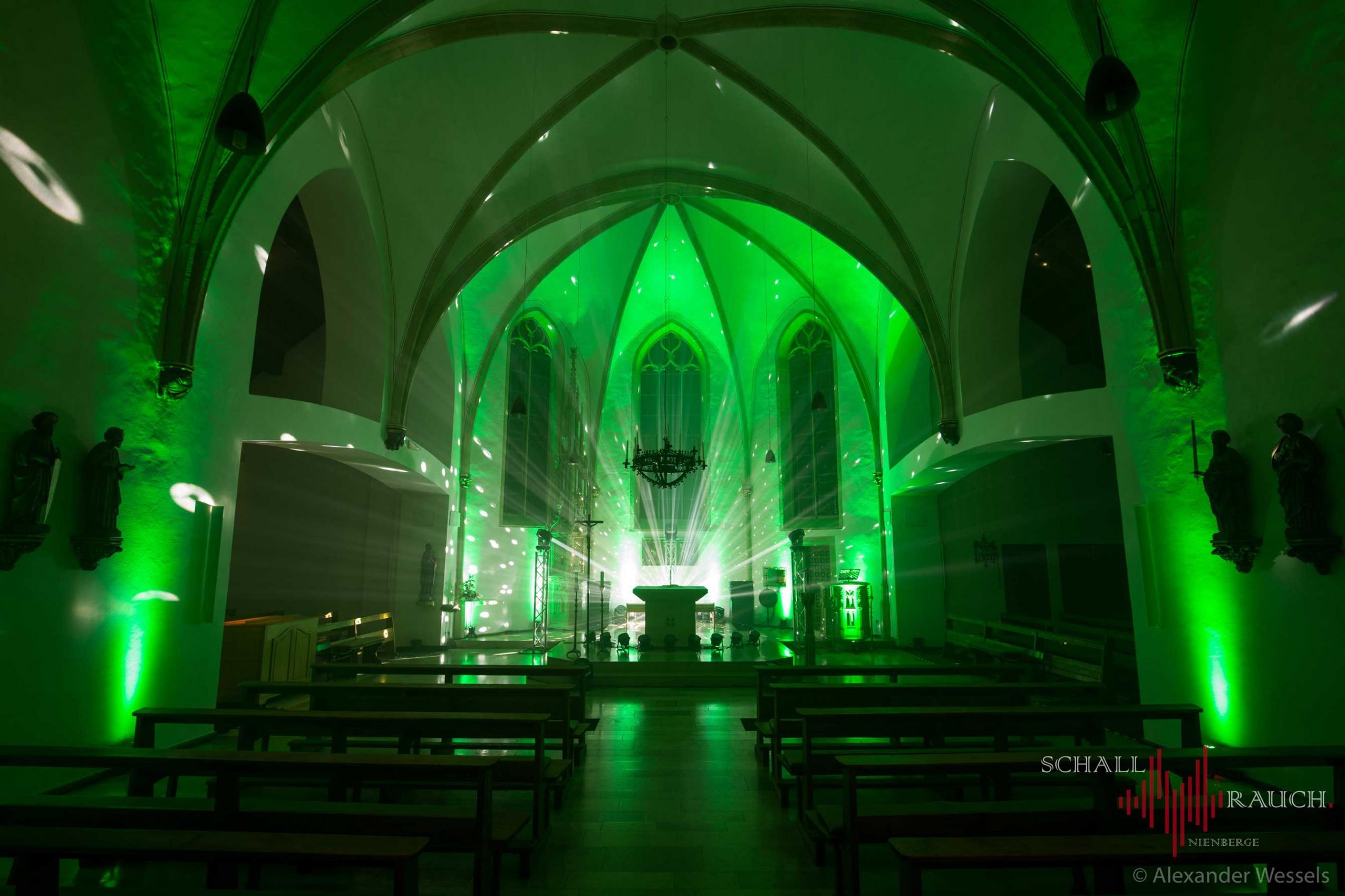 Gottesdienst Licht